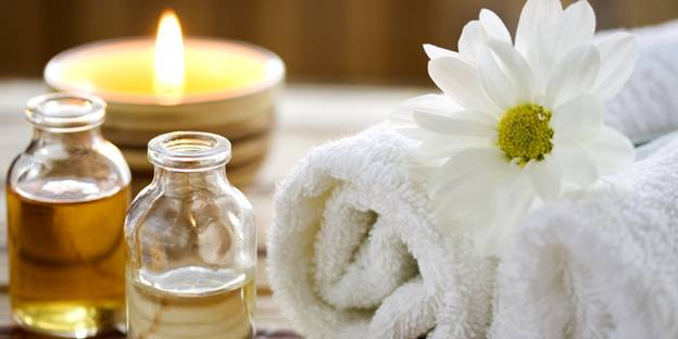Start the new year relaxed and refreshed by winning two massages from Frankfort Avenue Massage