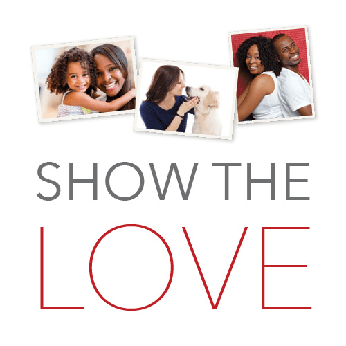 Love your family? Show us and you could win!