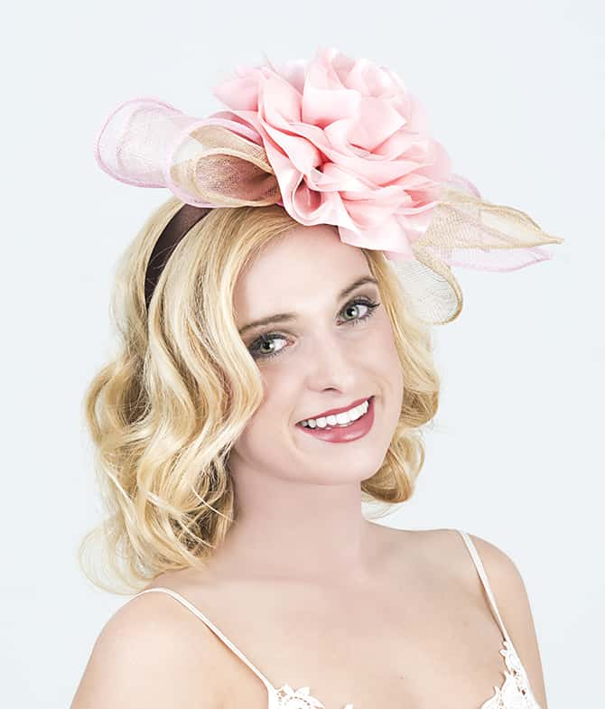 Top It Off with the Right Derby Hat