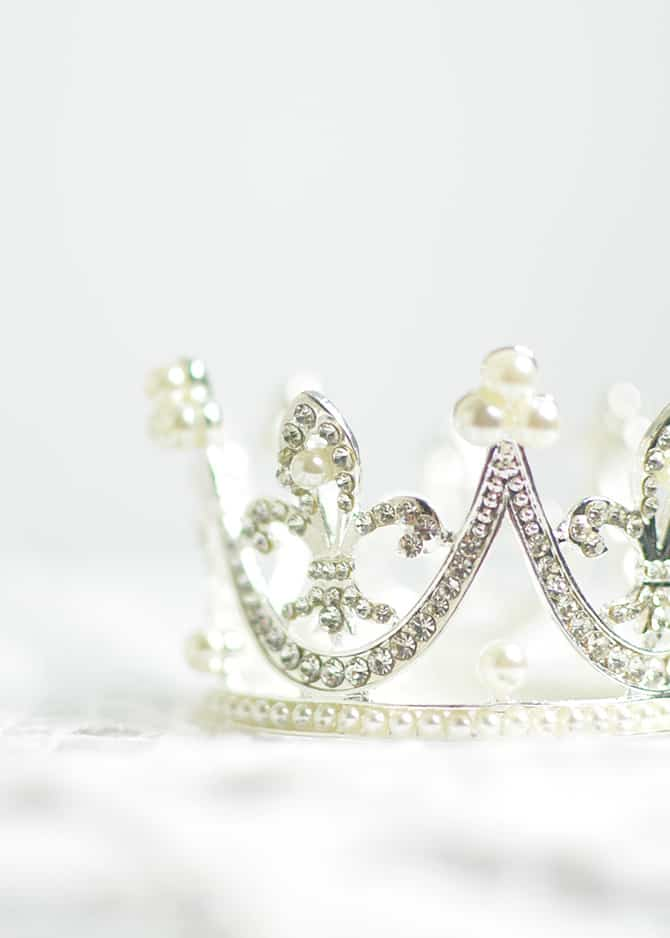 Her Crowning Glory