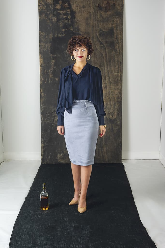 What to Wear to Your Holiday Office Party: Part 1