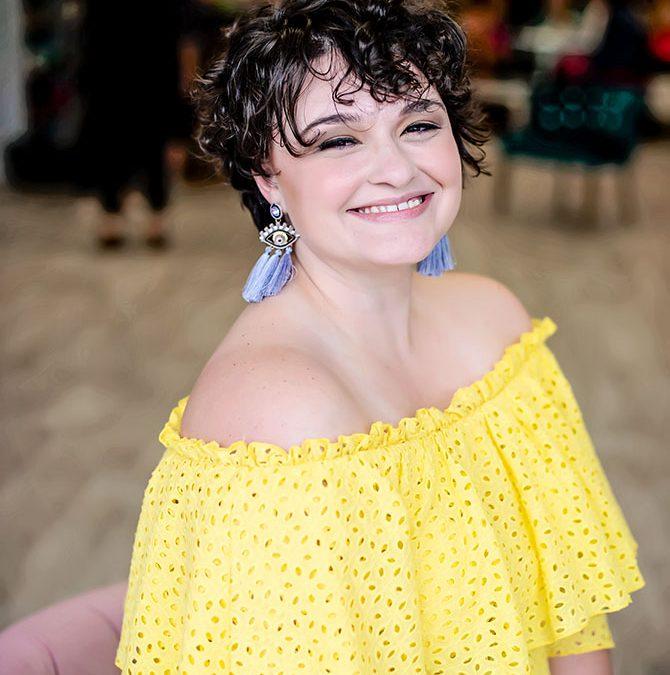 Finding Light in Cancer's Shadow: Leasha Twyman