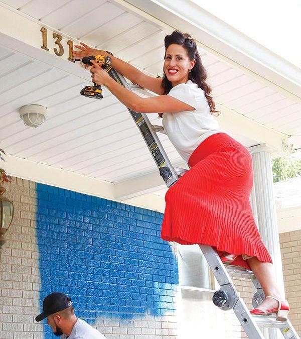 Home Improvement, Women-Style