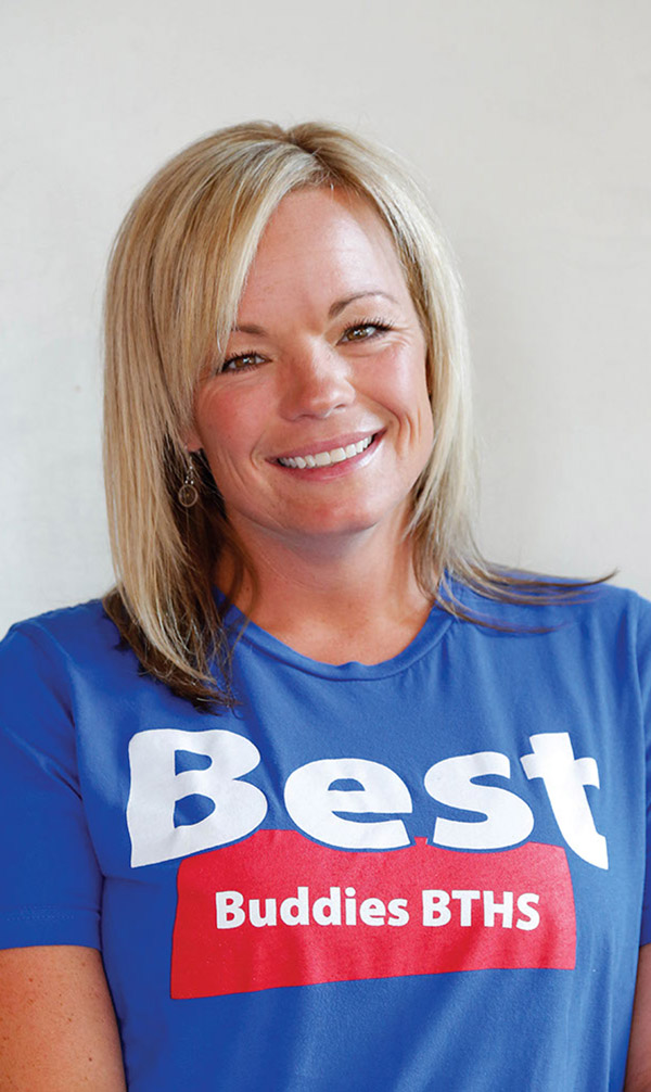 Education Honorees: Most Likely to Change Lives — Sandra Dawn Foley