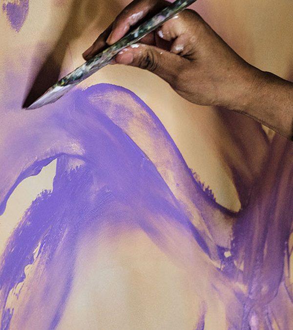 Artisan Tammie: Energetic Art