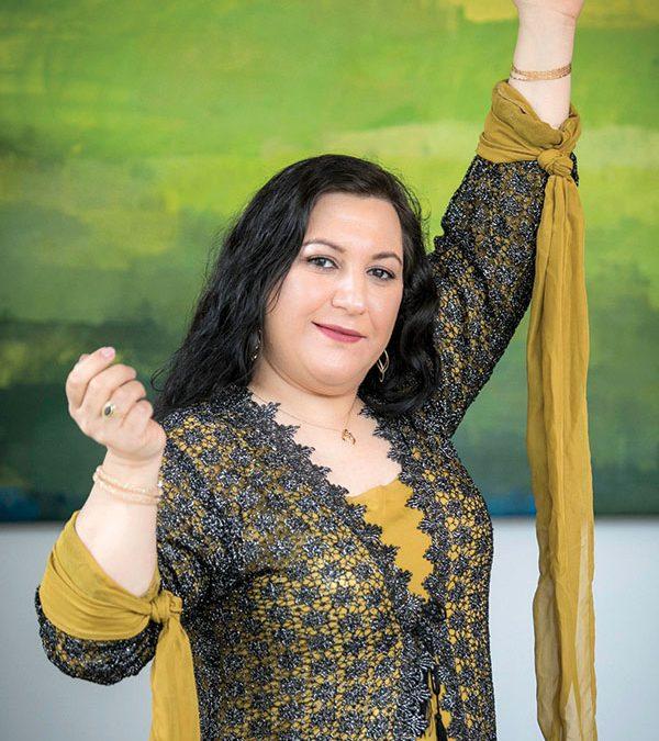 Defining Motherhood: Ronak Yar