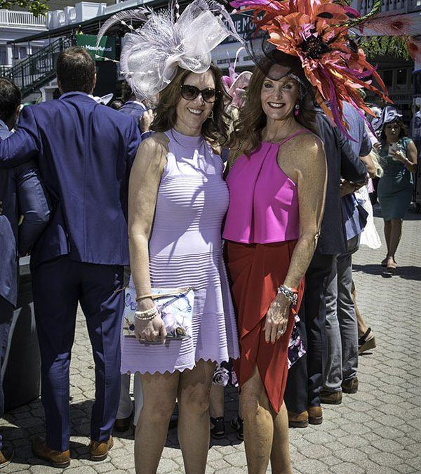 Photo Gallery: Derby Day Fashion