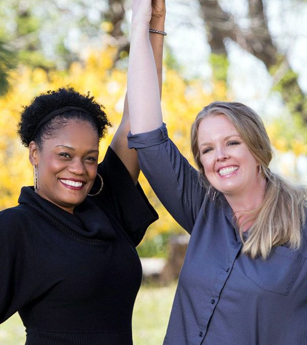 Unlikely Friendship: Renee & Kisa