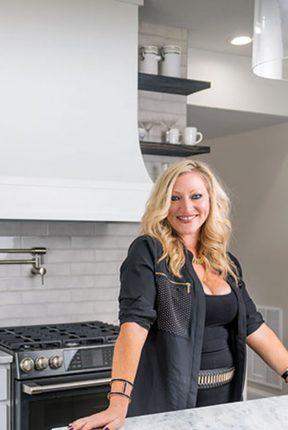 Modernize Your Home on a Budget