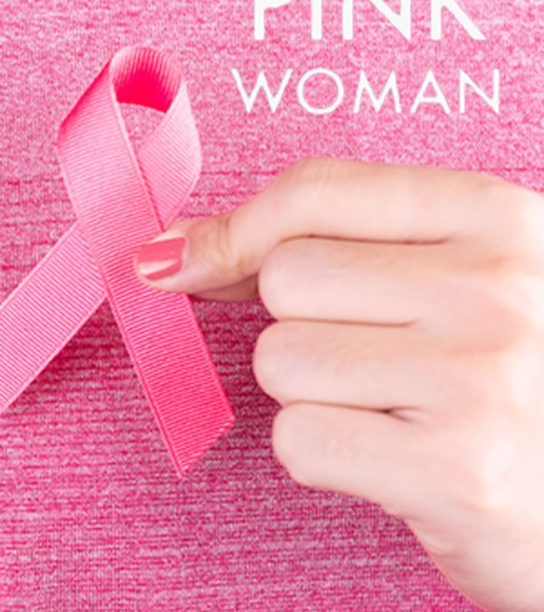 Celebration of Life: The 2021 Pink Woman Photo Shoot Brings Survivors Together