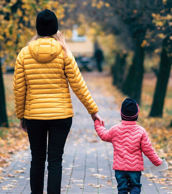Building Self-Confidence in Your Kids